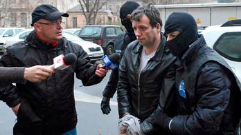 Imprisoned Romanian hacker 'Guccifer' talks exclusively to Fox News about the DNC email hack, Hillary Clinton's private email server and claims 'Guccifer 2.0' could be the U.S. State Department
