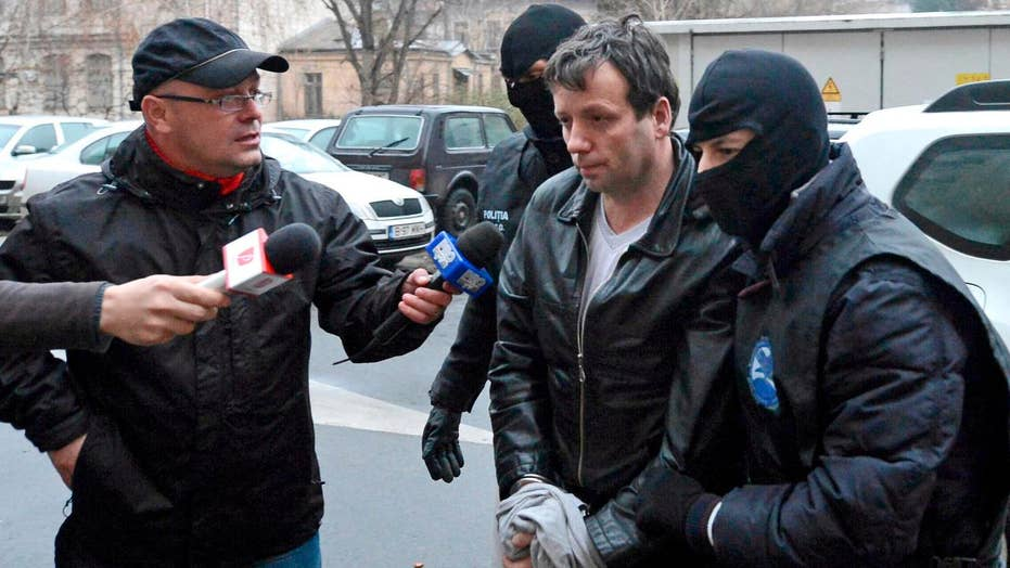 'Guccifer' to Fox News: 'Guccifer 2.0' is not Russia