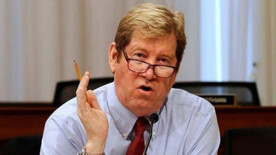Rep. Jason Lewis hits back after protests reach his doorstep