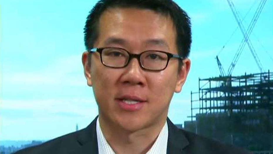 Reporter talks South Korea's reaction to escalated rhetoric