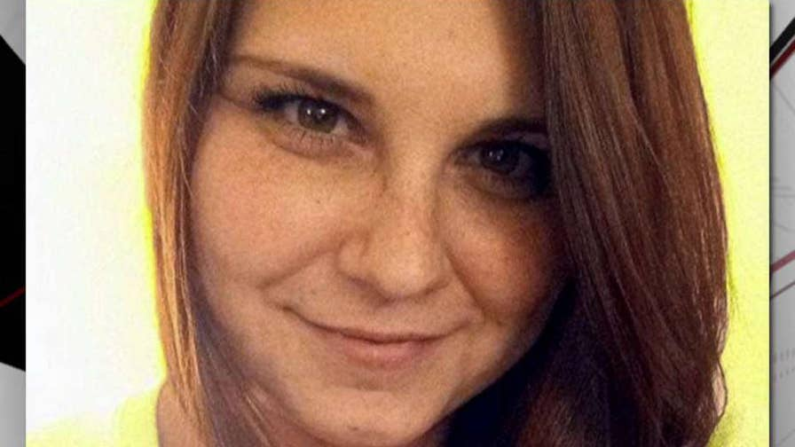 32-year-old Heather Heyer killed after car crashes into crowd