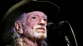 Fox411: 84-year-old country legend Willie Nelson had to end a show early Sunday, attributing the change to the high altitude in the Utah Amphitheater he was performing in