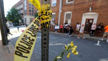 Tech execs condemn Charlottesville violence as Trump denounces KKK, white supremacists