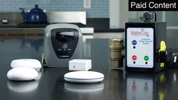 PAID CONTENT: There are may smart sensors you can place around your home to monitor conditions, alert you to problems, and enable you to act before harm comes to you or your home.
