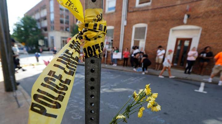 DOJ opens investigation into Charlottesville car attack