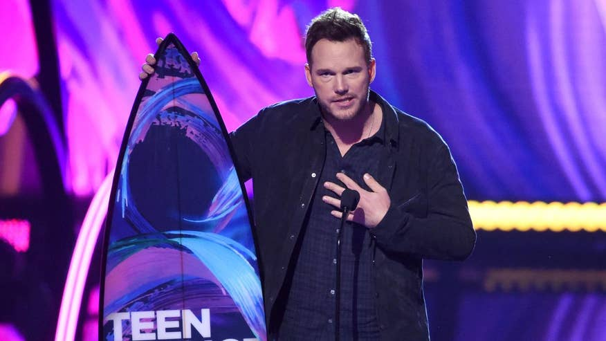 Teenagers awarded their favorite pop culture stars, from Chris Pratt to Vanessa Hudgens to Adam Levine, at the Teen Choice Awards