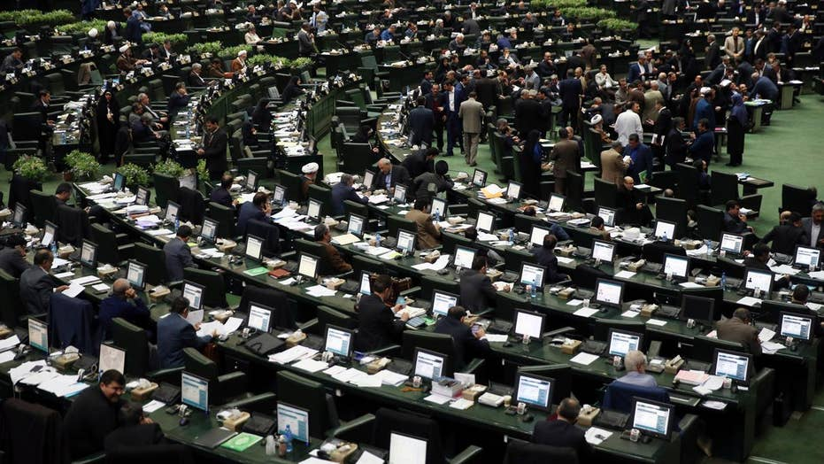 Iran votes to increase spending on missiles