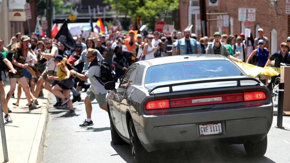Judge Napolitano talks DOJ probe of Charlottesville attack