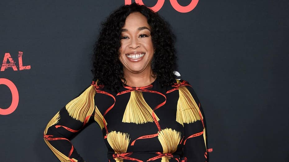 Shonda Rhimes is heading to Netflix
