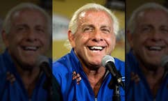 Fox411: Pro wrestling legend Ric Flair is out of surgery and resting, World Wrestling Entertainment confirmed