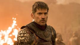 "The Justice Department on Friday announced an Iranian man was sanctioned for hacking information on unaired ""Game of Thrones"" episodes and stealing personal information from HBO employees's accounts."