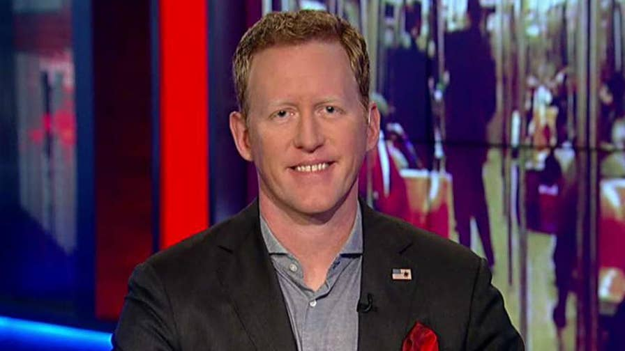 Former Navy SEAL and Fox News contributor reacts to strategy behind targeting public transportation