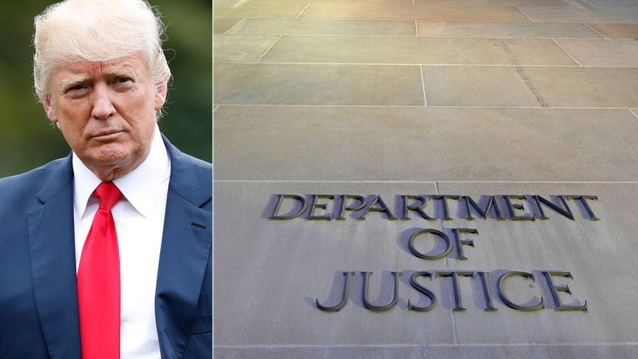 Department of Justice issues warrant requesting DreamHost provide 1.3 million IP addresses related to Trump resistance site