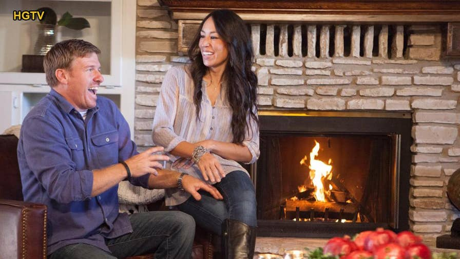 College friend Jill Barrett tells Fox News that 'Fixer Upper' stars Chip and Joanna Gaines are 'True blue, real deal, very, very authentic'
