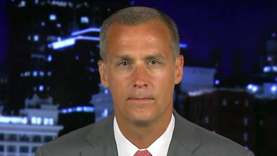 Lewandowski: Fake news won't give Trump credit