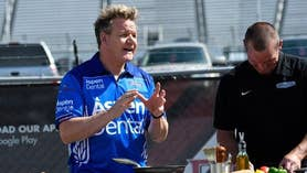 Gordon Ramsay's top two teams compete for the $100,000 prize