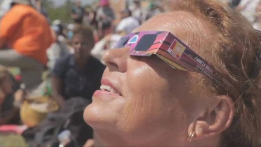 Millions across the United States are waiting to see the solar eclipse but before you view there are things you should know about protecting your eye sight