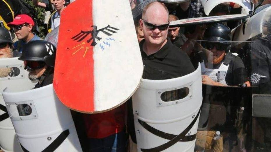 Is hate speech free speech, even post-Charlottesville?