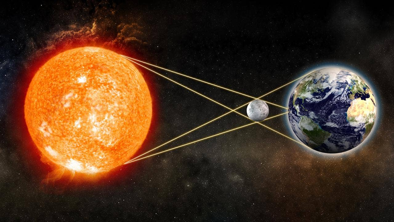 Total solar eclipse 2017: 6 best apps for the big event