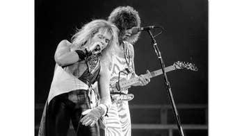 Van Halen's ex-manager reveals intimate details