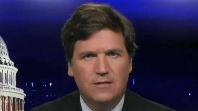 Tucker: Left won't stop with Civil War era monuments