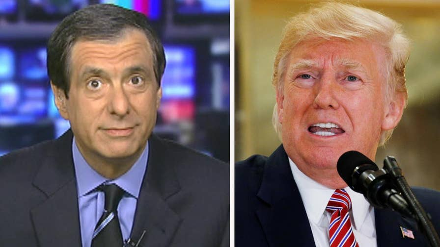 'MediaBuzz' host Howard Kurtz weighs in on the media and the leaky White House in the wake of the Charlottesville attack