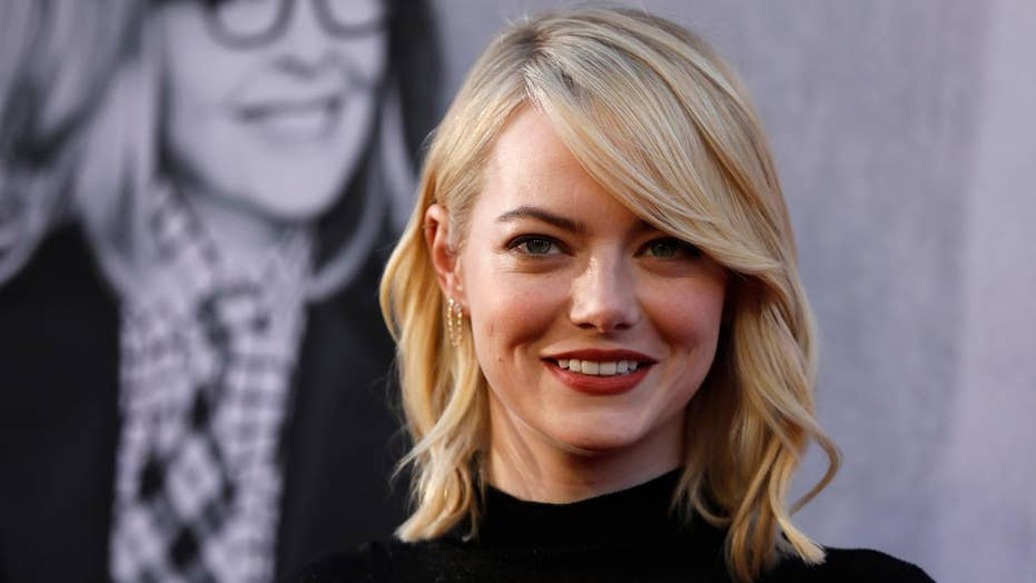 Emma Stone is now the highest paid actress in the world