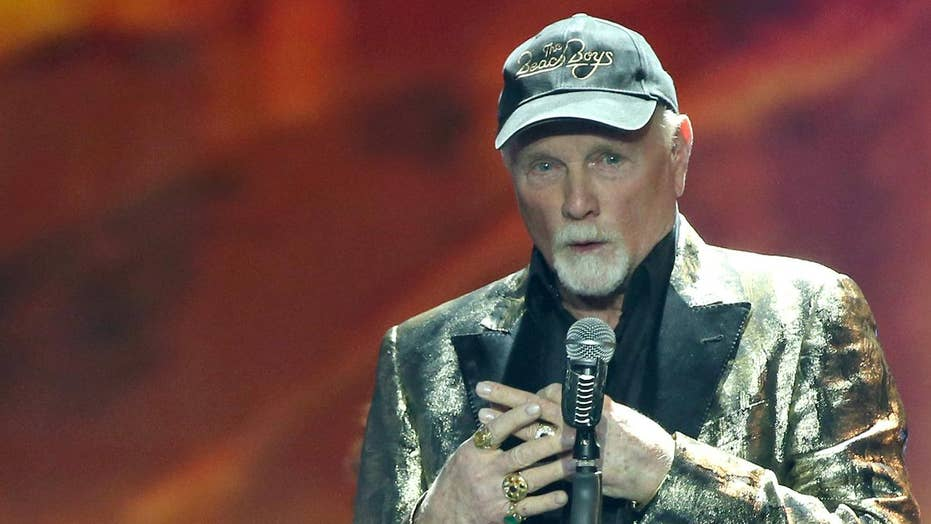 Beach Boys Mike Love reveals new details on the band