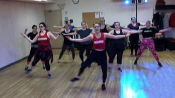 Broadway Bodies offers classes for exercise or simply for fun