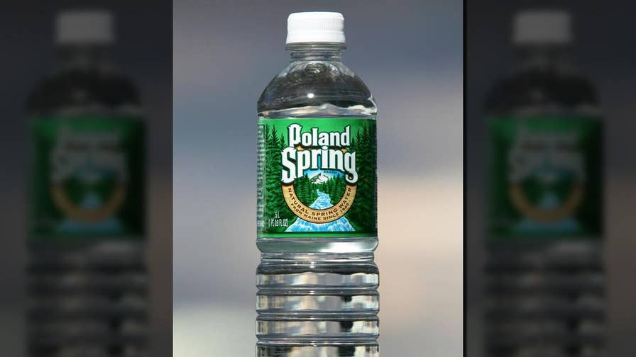 A new lawsuit claims that Poland Spring is a 'colossal fraud' and its '100% Natural Spring Water' is actually nothing but 'ordinary groundwater'