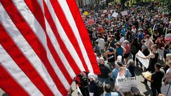 Dinesh D'Souza: Democrats' big lies about white supremacy