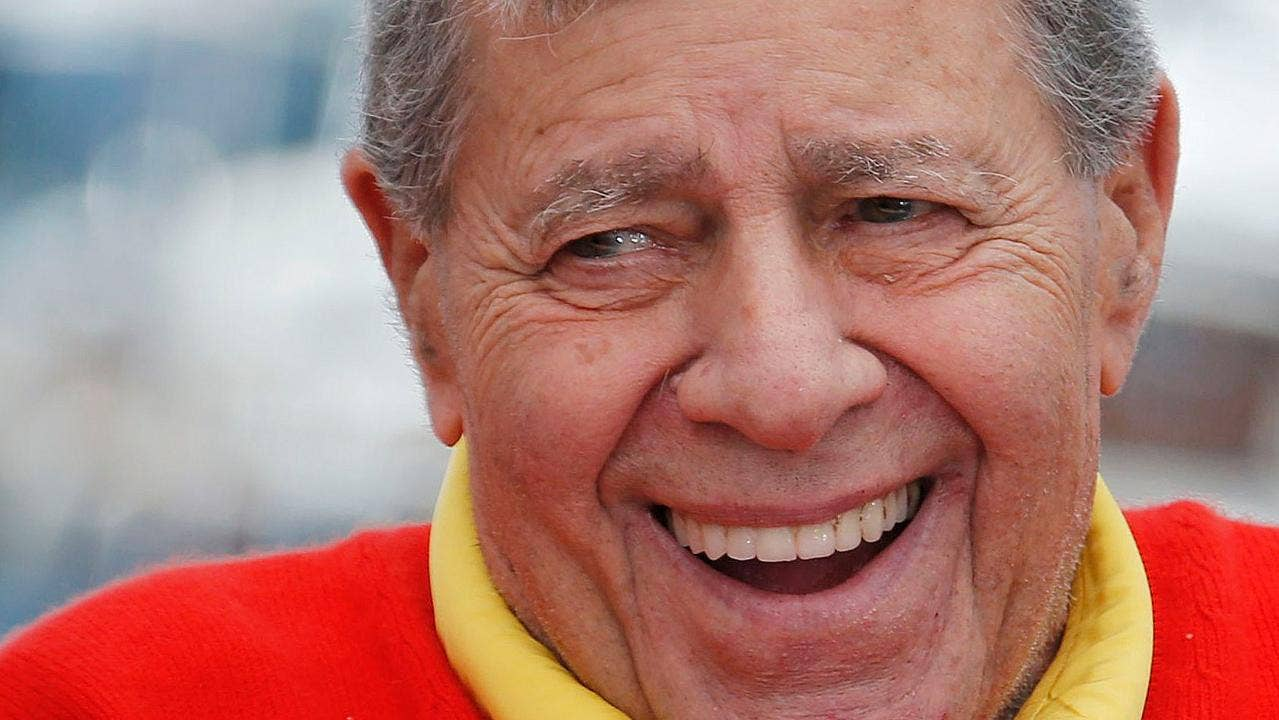 Jerry Lewis' friend Deana Martin, daughter of Dean Martin, recalls favorite memory of late entertainer