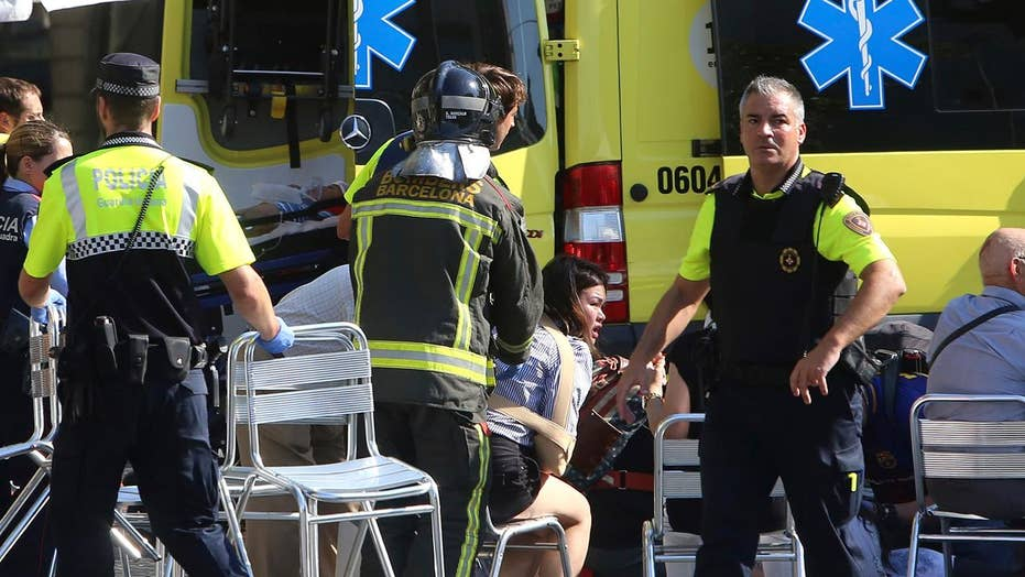 What the US can learn from the Barcelona terror attack