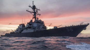 The collision of the USS John S. McCain in the Pacific is the 4th mishap for the Navy this year. Here's a breakdown of the Navy's fleet and potential impact on America's missile defense.