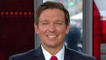 What Rep. DeSantis wants to hear from Trump on Afghanistan