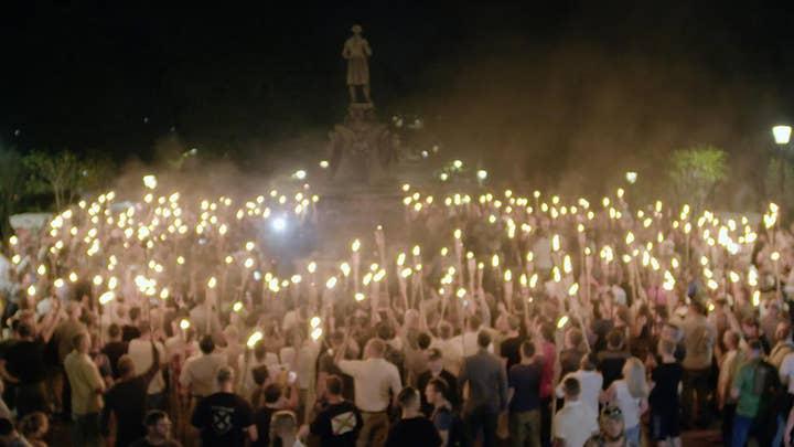 The impact on Charlottesville