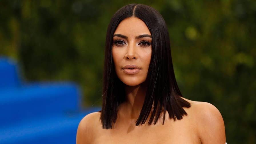 Fox411: Kim Kardashian will guest host 'Live With Kelly and Ryan' later this month