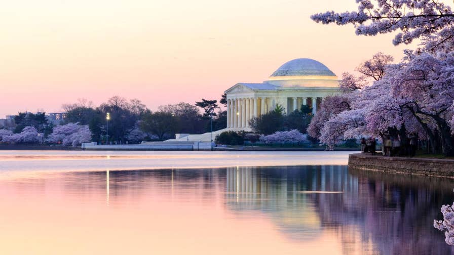 Stewards of the National Mall want to make changes to the exhibit alongside the Jefferson Memorial to reflect the fact the founding father was a slaveholder