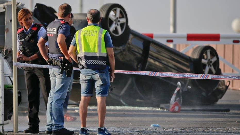 Can Western societies prevent low-tech terror attacks?