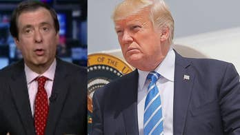 'MediaBuzz' host Howard Kurtz weighs in on President Trump's Afghanistan speech