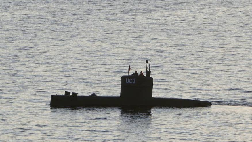 Copenhagen police searching for Kim Wall say the headless, limbless body found in the Baltic Sea belongs to the slain journalist. The latest in this mysterious case