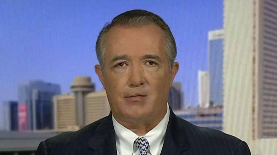 Rep. Franks: Still a good chance Trump will pardon Arpaio