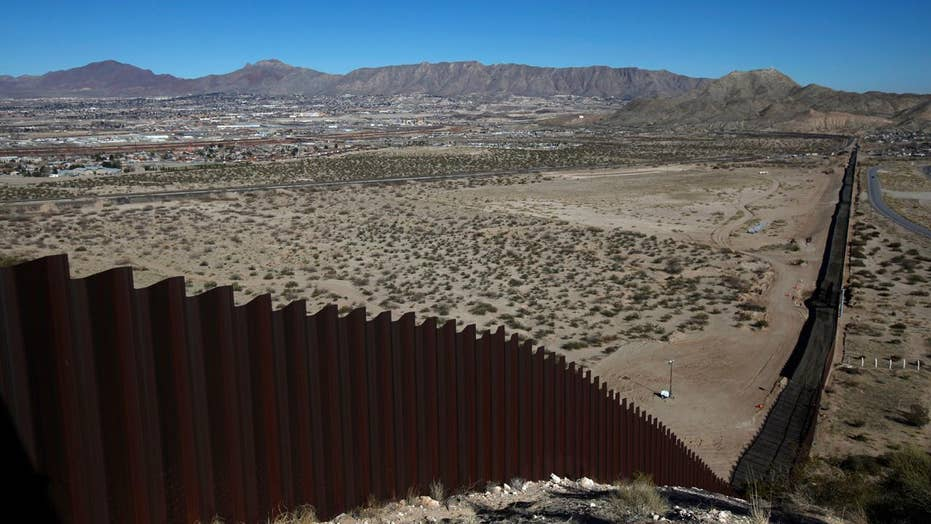 The fate of DACA looms as the border wall debate heats up
