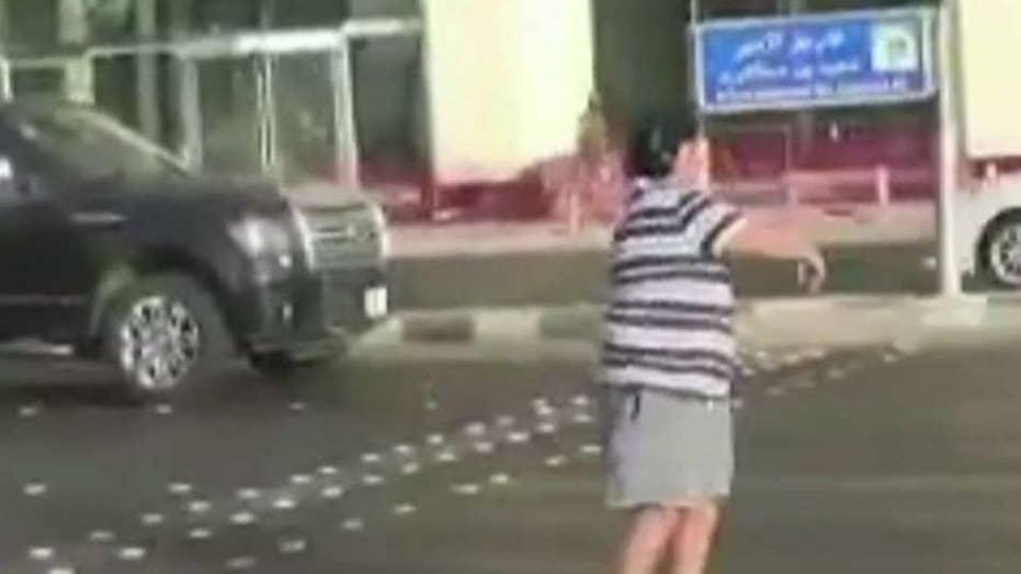 Teen in Saudi Arabia arrested for dancing the Macarena