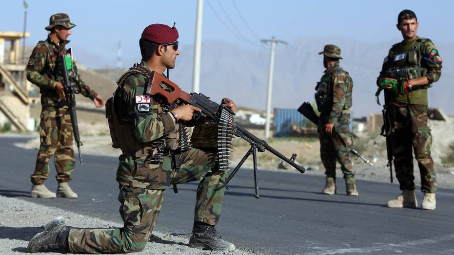 The fundamental problem with past, present Afghanistan plans