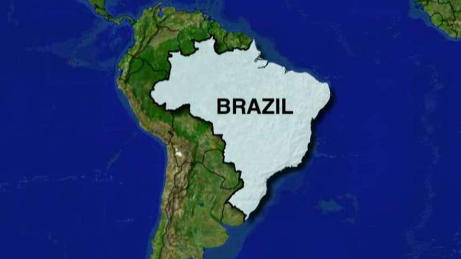 Report: At least 7 dead after passenger boat sinks in Brazil