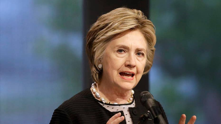 Why is Hillary Clinton releasing a post-election memoir?