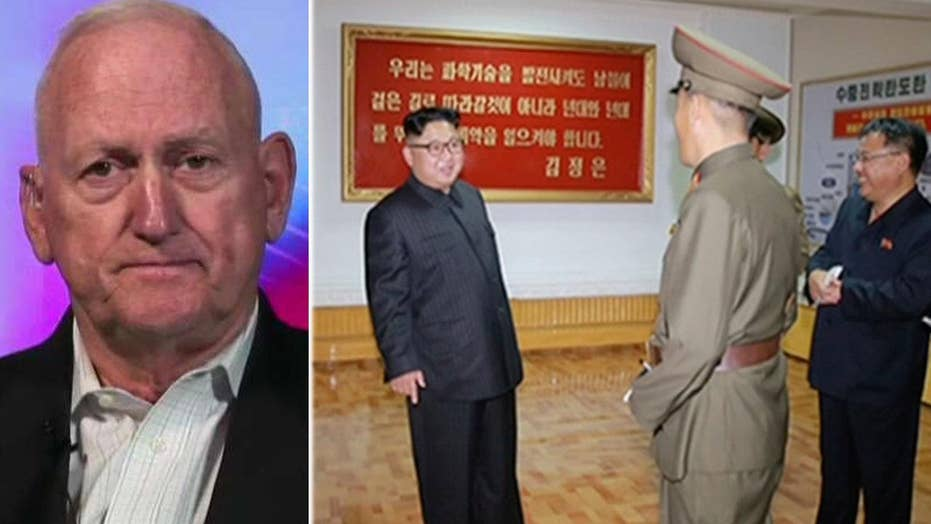 Is it a mistake to think the North Korean crisis is over?