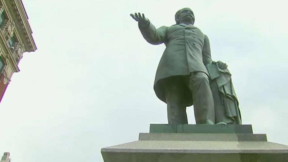 Kentucky residents weigh in on Confederate statue debate