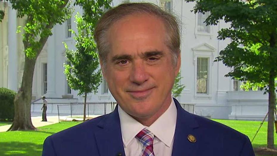 VA secretary details new bill streamlining disability claims